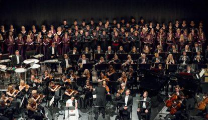 Carmina Burana - Toruńska Orkiestra Symfoniczna