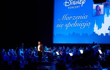 Koncert Disney'a - Marzenia się spełniają
