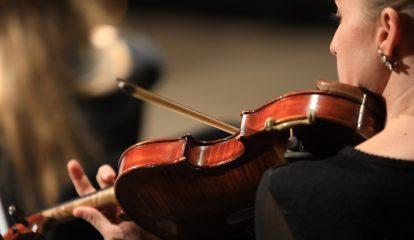 Toruńska Orkiestra Symfoniczna - Błękitna Rapsodia
