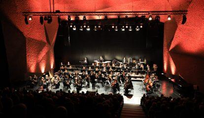 Błękitna Rapsodia - TOS orkiestra