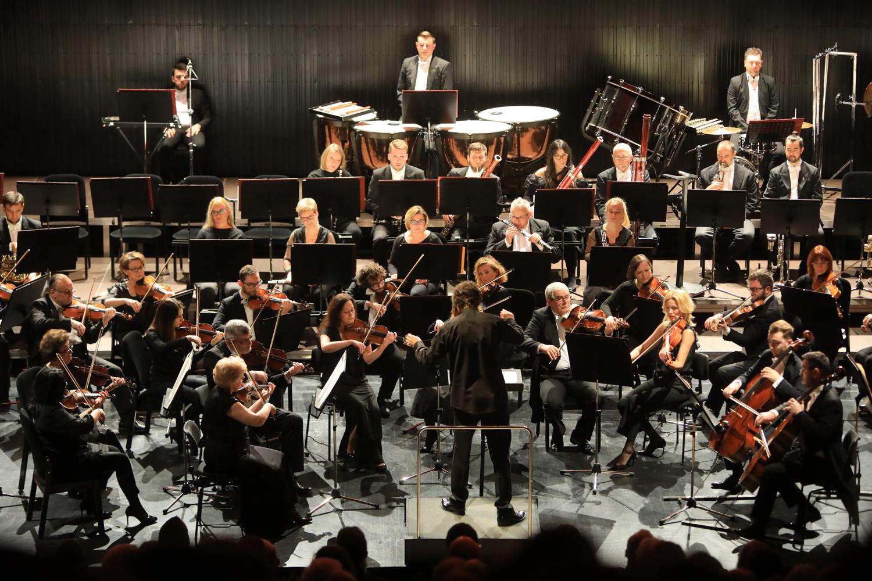 Toruńska Orkiestra Symfoniczna - CKK Jordanki