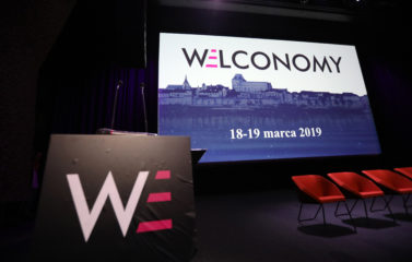 Forum Welconomy 2019