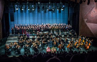 ODA DO RADOŚCI (40) TOS - Toruńska Orkiestra Symfoniczna