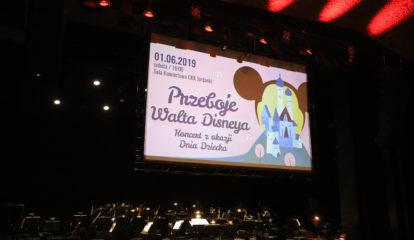 Przeboje Walta Disneya