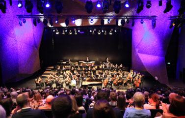 Toruńska Orkiestra Symfoniczna - TOS