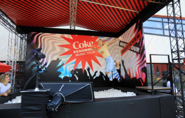 Coke SSSummer Music Tour