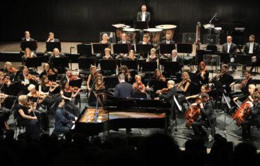 Inauguracja sezonu - TOS - Toruńska Orkiestra Symfoniczna