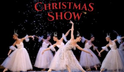 X CHRISTMAS SHOW