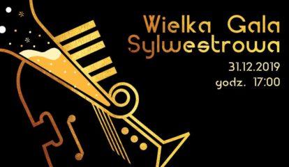 Wielka Gala Sylwestrowa, 17.00