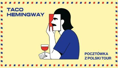 pocztówka z polski