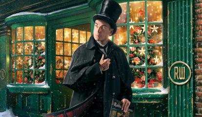 RW_The Christmas Present