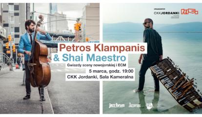 1920x1080_ Petros Klampanis&Shai Maestro