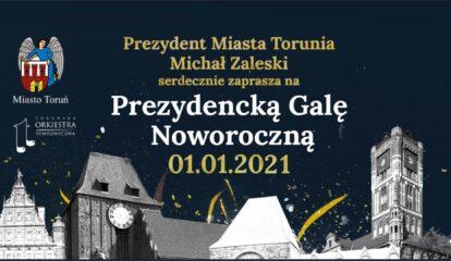Prezydencka Gala Noworoczna