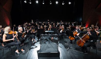 Kino Klasyka Symfonika M-21